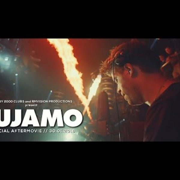TUJAMO – Official Aftermovie
