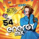 Energy Mix vol.54(2017) Retro Reload pres. Thomas & Hubertus