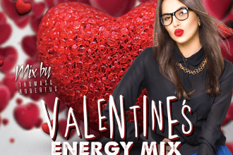 Energy Valentine's Mix 2018 pres. Thomas & Hubertus