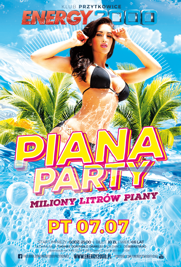 PIANA PARTY vol.II