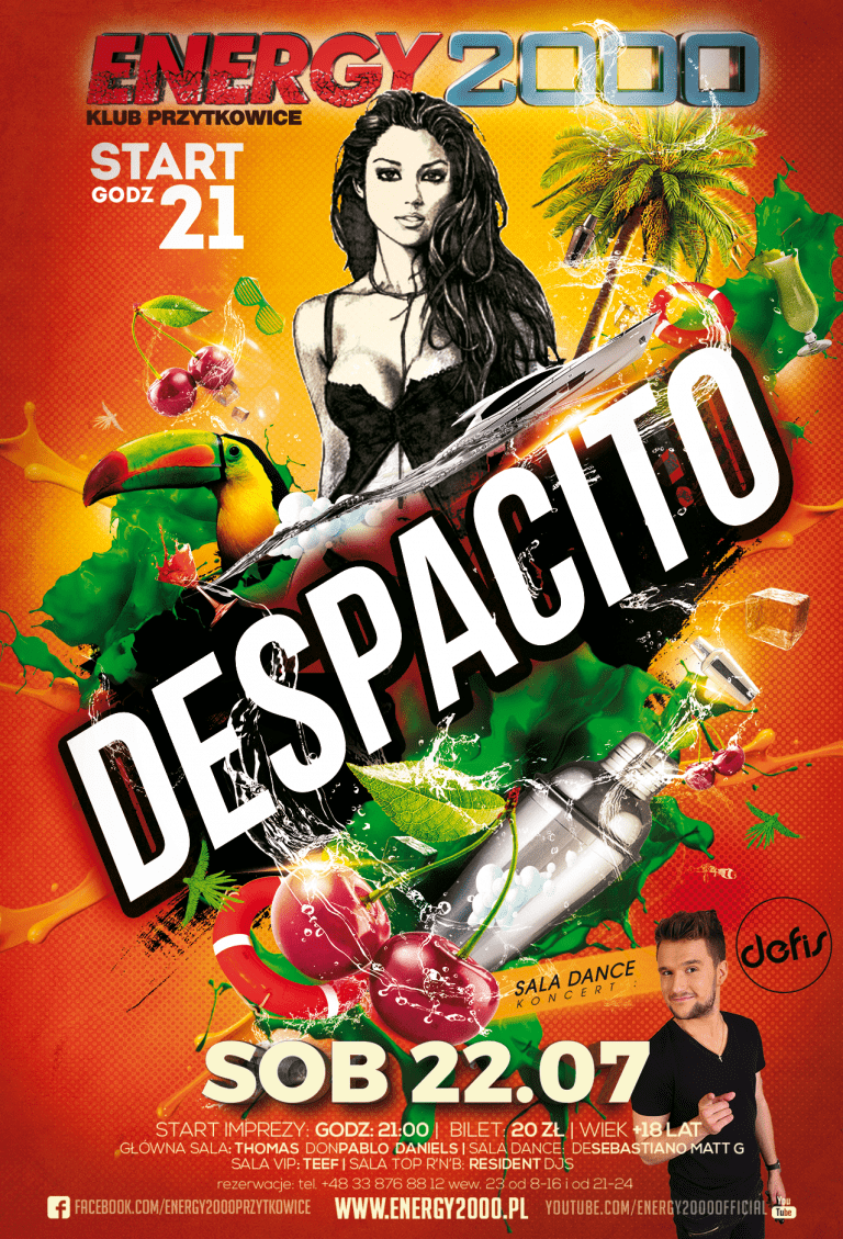 DESPACITO!