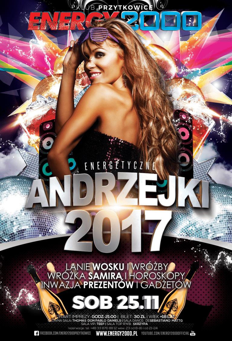 Andrzejki 2017 – Noc Wróżb