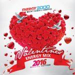 Energy Valentine's Mix (2016) pres. Thomas & Hubertus
