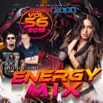 Energy Mix vol.56(2018) pres. Thomas & Hubertus