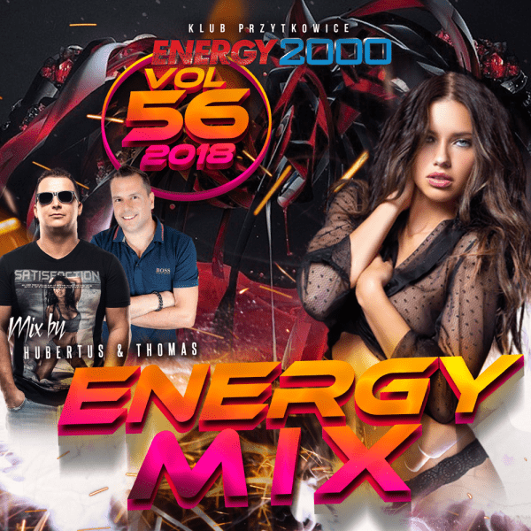 Energy Mix vol.56(2018) pres. Thomas & Hubertus