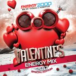 Energy Valentine's Mix 2017 pres. Thomas & Hubertus