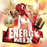 Energy Mix vol.49(2015) pres. Thomas & Hubertus