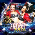 Energy Mix vol.50(2016) pres. Thomas & Hubertus
