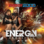 Energy Hard Mix (2018) pres. Thomas & Hubertus & Sundfighterz ( Hardstyle Edition )