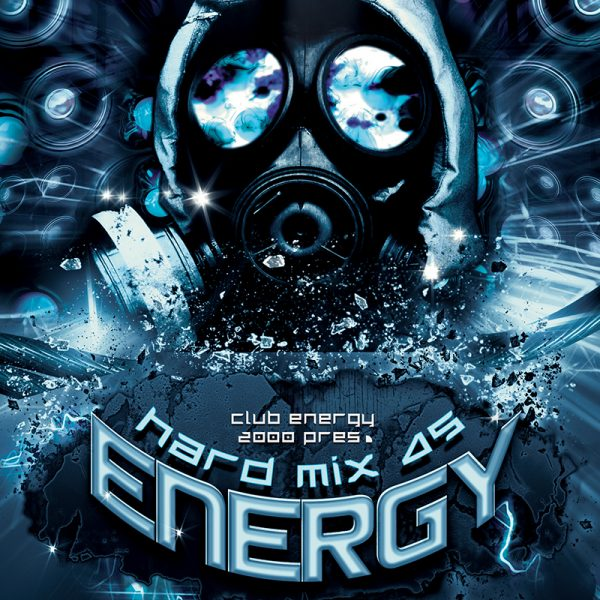 Energy Mix vol.45(2014) Hardstyle Edition pres. Thomas & Hubertus & Soundfighterz
