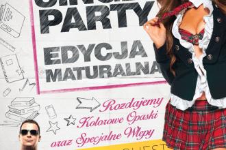 SINGLE PARTY ★ Edycja Maturalna