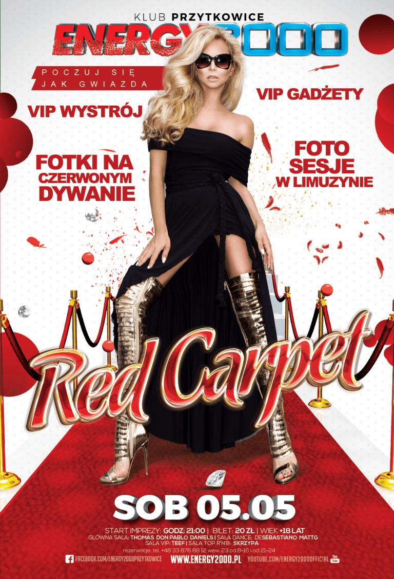 RED CARPET ★ Poczuj Się Jak Gwiazda!
