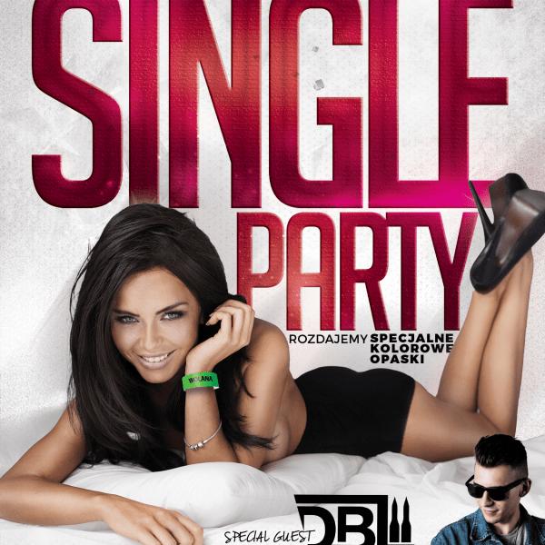 Single Party ★ DBL ★ Live Mix