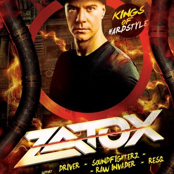 ZATOX ★ Kings of Hardstyle