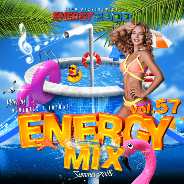 Energy Mix vol.57(2018) pres. Thomas & Hubertus