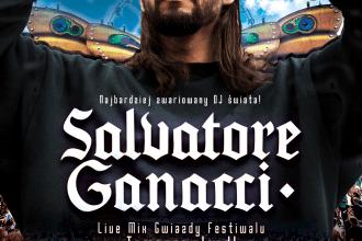 SALVATORE GANACCI ★ BOUNCE INC