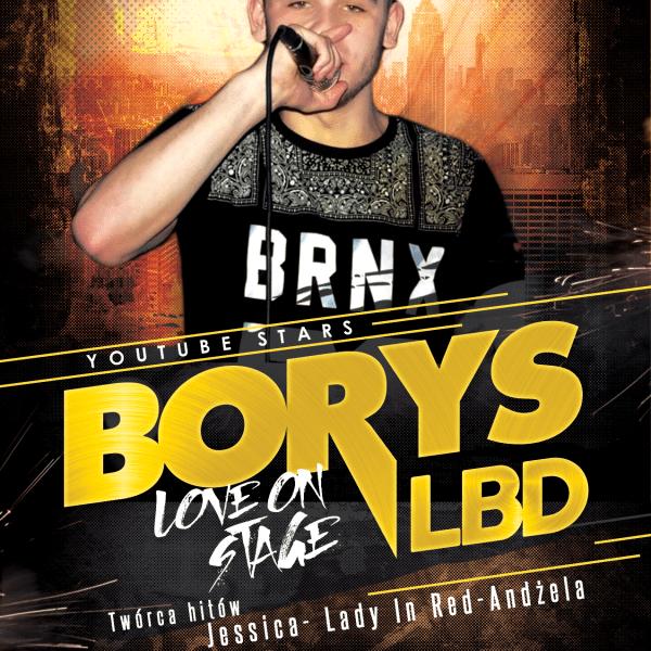 BORYS LBD ✰ Live On Stage ✰ Zakończenie Wakacji