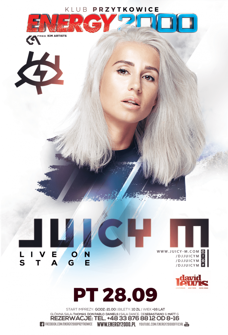 Juicy M ★ Live Mix