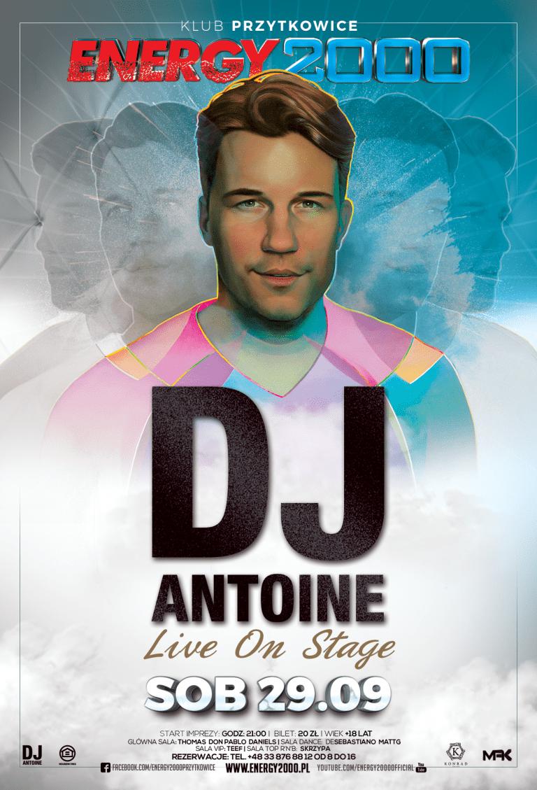 DJ Antoine ★ Live Mix