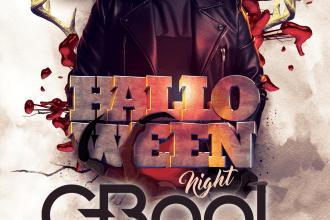 HALLOWEEN ☆ C-BOOL ☆ Live Mix