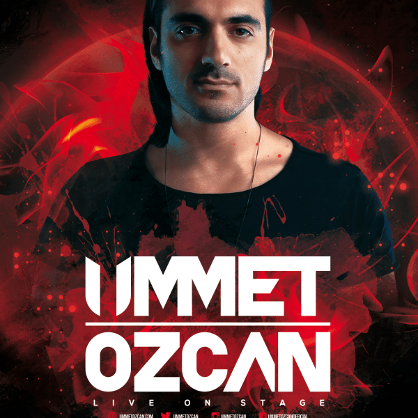 Ummet Ozcan ★ World Tour 2018