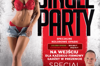 Single Party ★ Hubertus ★ Live Mix