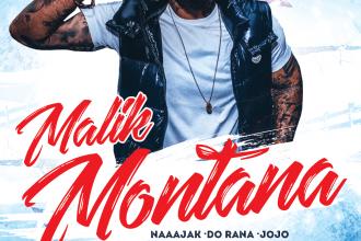 Malik Montana ★ Long & Junior – Sala Dance