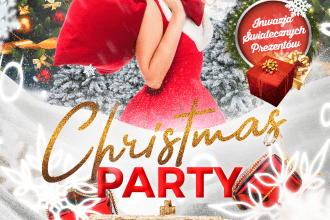 Christmas Party ★ Środa