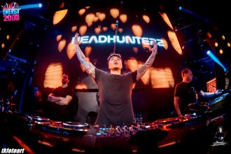 HEADHUNTERZ pres. KINGS OF HARDSTYLE