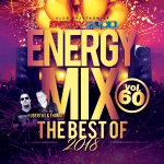 Energy Mix vol.60(2018) The Best Of 2018 Mix by Thomas & Hubertus