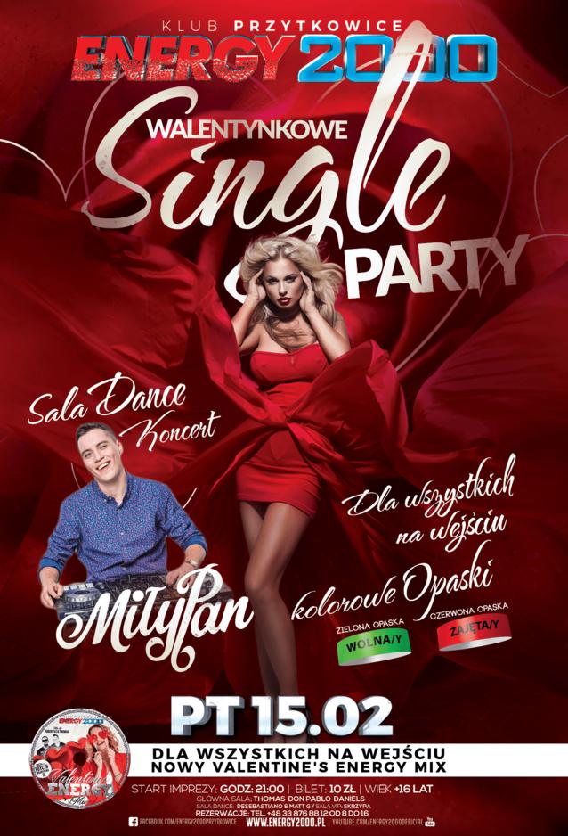 Single party frankenthal