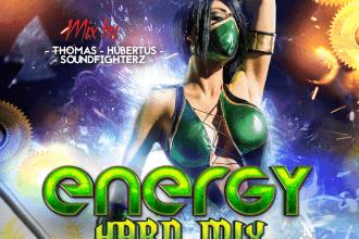 ENERGY HARD MIX WINTER 2018-2019