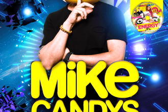 Mike Candys ★ World Tour 2019