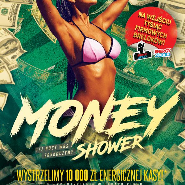 MONEY SHOWER ★ Strzelamy kasą!