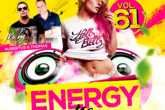 ENERGY MIX VOL.61 (2019)