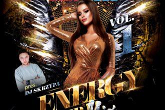 ENERGY VIP MIX 01/2019 pres DJ SKRZYPA