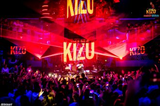 KIZO ★ HIP HOP NIGHT