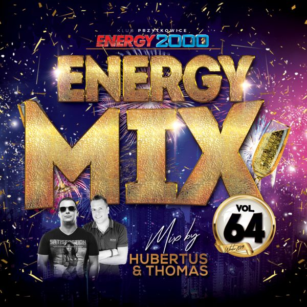 ENERGY MIX 64/2019 pres THOMAS & HUBERTUS