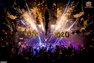 ENERGICZNY SYLWESTER ★ NEW YEAR PARTY