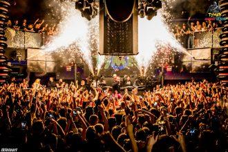 TYMEK ★ Live On Stage