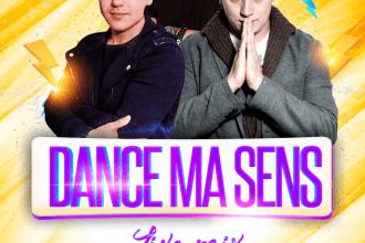 DANCE MA SENS ★ D-WAVE/ DON PABLO/ DEE PUSH
