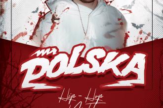 MR. POLSKA ☆ Live on stage!