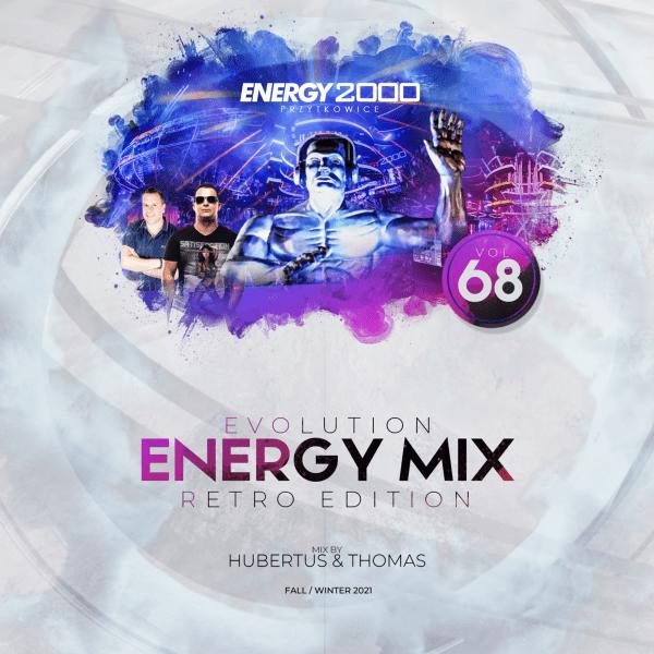 ENERGY MIX 68/2021 RETRO pres THOMAS & HUBERTUS